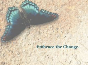 EmbraceTheChange