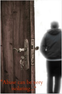 isolating