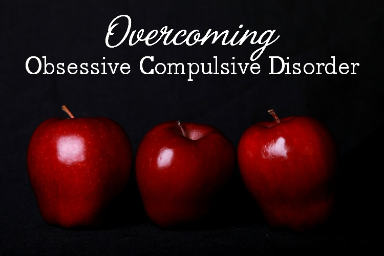 #MentalHealthMonth | Obsessive Compulsive Disorder