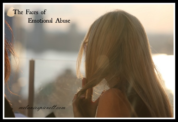 how to know if you are being abused emotionally
