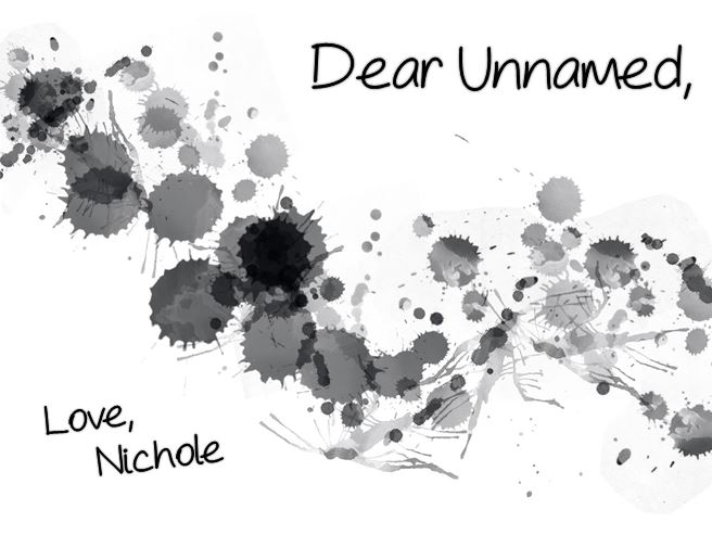 Dear Unnamed
