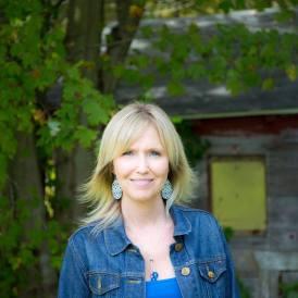 Melanie S. Pickett blogging