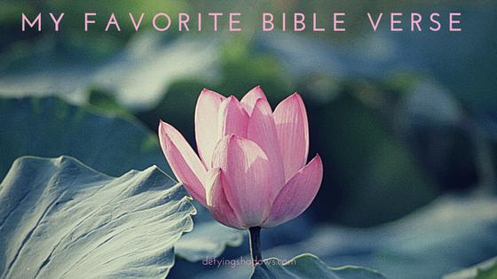 my-favorite-bible-verse