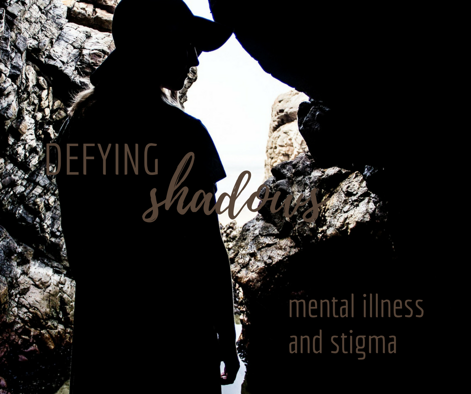 Defying the Shadows of Mental Illness and Stigma: Bipolar 2 and Depression